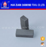 Neues Schärfe-Diamant Gangsaw Segment