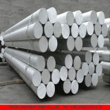 La liquidation T6 en aluminium de la barre ronde 6082