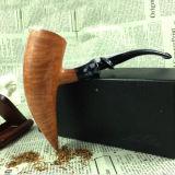 Qualitäts-preiswerte Form-koniforme Pfeifen/Tabak-Rohr
