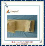 Sacchetto filtro di Nomex del feltro del ago di stampa di Nomex dell'impianto di miscelazione dell'asfalto