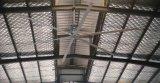 Hvlsの大きい6つの刃のファン倉庫の産業天井に付いている扇風機の換気装置(BF-HVLS-BF7400)