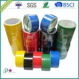 Nastro variopinto acrilico dell'imballaggio dell'adesivo BOPP per il sigillamento P040 della scatola