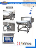 Auto-Conveying detetor de metais de Food Industrial com LCD Screen