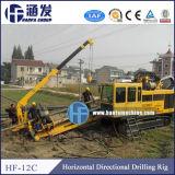 Équipement horizontal de forage dirigé (HF-12c)