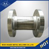 Braided Flexible Metal Pipe с Thread End