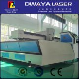 Laser Cutting Machine de China Factory 500W 1000W 2000W Fiber para Stainless Steel, Aluminum, Alloy
