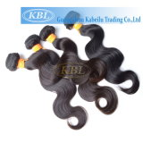 Frisches Haar-Inder-Menschenhaar
