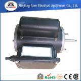 1/6HP力の鋼板AC一相の電動機