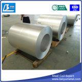 Chapa de aço do Galvalume revestido de ASTM A792 Aluzinc na bobina