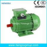 Электрический двигатель индукции AC Ye3 1.5kw-8p трехфазный асинхронный Squirrel-Cage для водяной помпы, компрессора воздуха