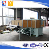 Conveyor Belt Feeding를 가진 유압 Automatic Cutting Machine