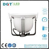 35W vertieftes justierbares LED Punkt-Blendschutzlicht