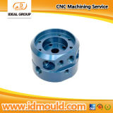 Blue AnodizingのCNC Machining Aluminum Parts