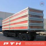 Facile et assembler vite le projet à la maison de conteneur dans Qater