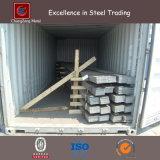 Barra d'acciaio di figura speciale strutturale Ss400 (CZ-F08)