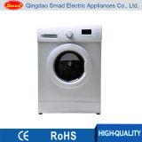Machine à laver automatique du chargement frontal de l'affichage numérique 7.0kg de DEL