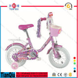 """12 """" 14 """" 16 da """" meninas da parte bicicleta/barato bicicleta com parte traseira de assentos das crianças/bicicletas das crianças com preço de fábrica"""