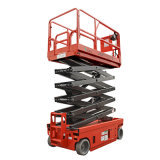 High Standard Scissor Lift with CE