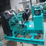 super leiser Dieselgenerator der energien-20kVA~1800kVA mit Cummins Engine