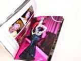 Servicios de impresión a todo color del catálogo de la alta calidad