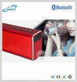 Altoparlante domestico glassato metallo unico dell'altoparlante di Bluetooth di disegno