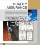 Precio compacto de HPL, laminado de la alta presión, tablero incombustible