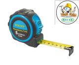 Резиновый резина промотирования покрыла стальное измерение измерять ленты /Tape