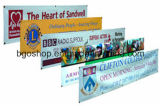 PVC Film (500dx500d 13OZ) de PVC Laminated Flex Banner