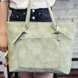 Fabbricazione elegante Sy7685 di Guangzhou della borsa della donna del sacchetto della signora acquisto da 2016 estati