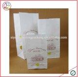 Sacchetto del pane della carta kraft del commestibile