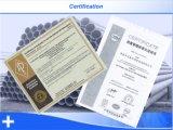 API 5L Gr. B ERW Gelaste Sch 80 De Pijp en de Buizen van het Koolstofstaal voor Verkoop