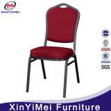 현대 쌓을수 있는 철 연회 의자, 호텔 의자