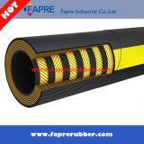 Heißes Sale 4sp Wire Spiral Hydraulic High Pressure Rubber Hose