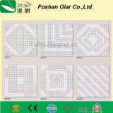Белизна T-Штанги доски потолка цемента волокна Olar