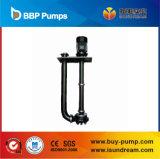 Pompa per acque luride del pozzetto ISO9001 certificata