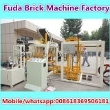 Vendendo a máquina de fatura de tijolo industrial boa da manufatura de China