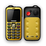 2.0inch PAS Big Button Rugged Waterproof Senior Phone