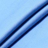 Tela del descuento del algodón del Spandex de la tela cruzada para la ropa