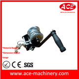 China-Lieferant SGS-Revision 600 Pounds Handhandkurbel-
