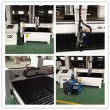 Jinan que lleva la cortadora del plasma del CNC 5*10'cnc