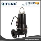 Elektrische Abwasser-Schleifer-Wasser-Hochleistungspumpe (CER)