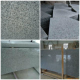 Venda por atacado mais barato polido China Grey G602 Granite