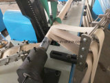 Base automática del tubo del papel higiénico que hace la máquina