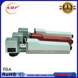 Preço de nylon da máquina da marcação do laser da fibra do ABS econômico do metal da tabela