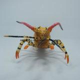 Brinquedos bonitos da lagosta da forma da alta qualidade