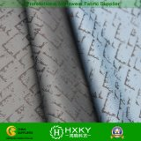 Two-Tone Muster-Jacquardwebstuhl-Polyester-Gewebe für moderne Umhüllung