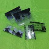 Fundas plásticas suaves pila de discos con la impresión ULTRAVIOLETA