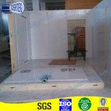 pannello freddo dell'unità di elaborazione con il camlock, pannelli del portello dell'unità di elaborazione di conservazione frigorifera