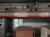 Machine d'impression utilisée à grande vitesse de gravure de gestion par ordinateur pour le film plastique