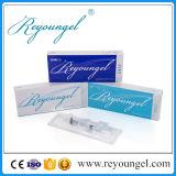 Впрыска заполнителя Ha Hyaluronic кислоты дермальная для Анти--Морщинок и створок